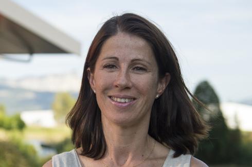 Docteur Sophie Jacquot-Laperrière